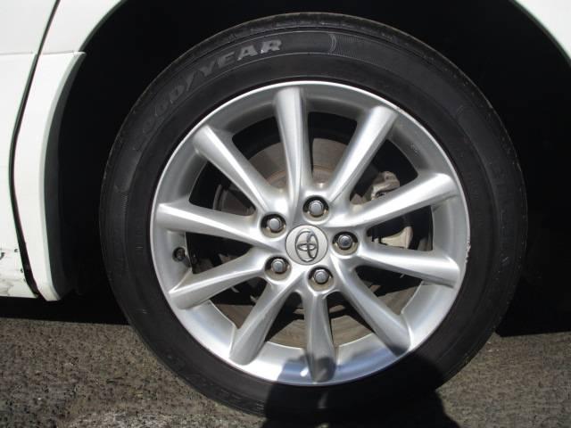 トヨタ エスティマ 2.4アエラス Gエディション SDナビ ワンセグ