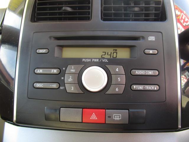ダイハツ ミラ X CD キーレス