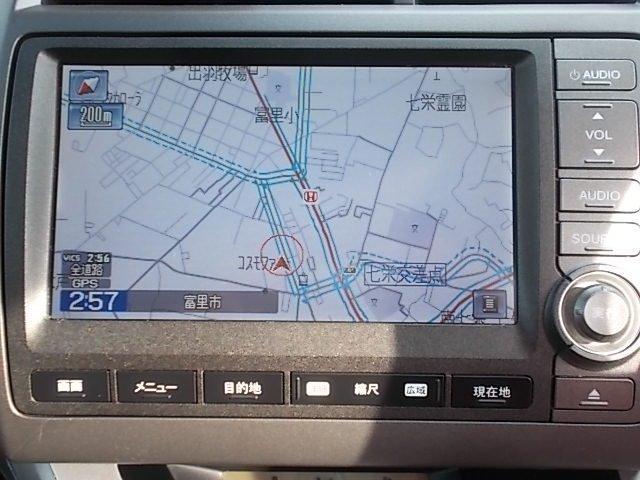 RSZ インターナビ TV Bカメラ ETC HID(15枚目)