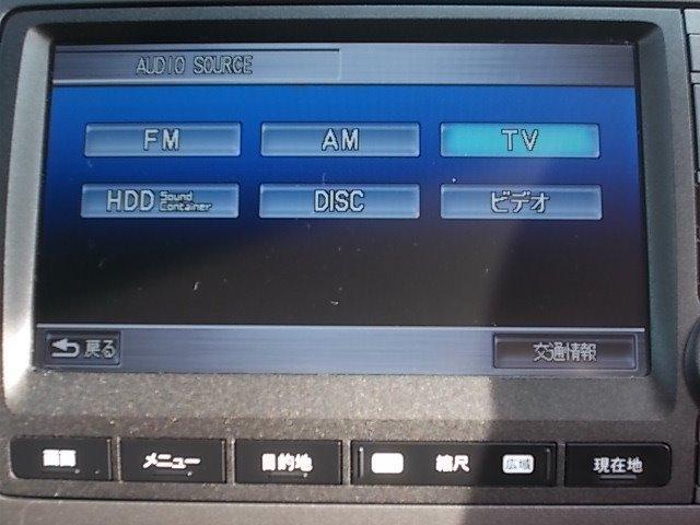 RSZ インターナビ TV Bカメラ ETC HID(17枚目)