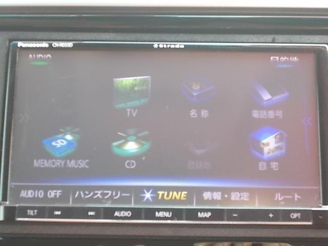 F-PKGコンフォートED ナビ TV Bカメラ CTBA(18枚目)