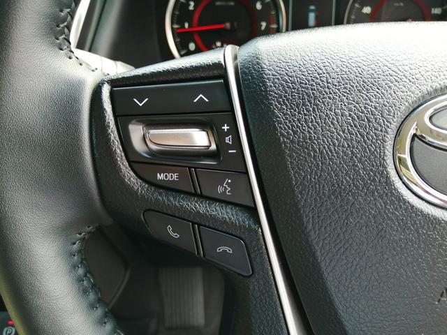 2.5Z Aエディション ナビ フルセグTV 後席フリップダウンモニター 両側パワースライドドア セーフティセンス LEDヘッドランプ(19枚目)