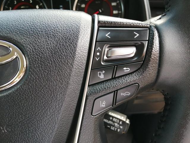 2.5Z Aエディション ナビ フルセグTV 後席フリップダウンモニター 両側パワースライドドア セーフティセンス LEDヘッドランプ(20枚目)