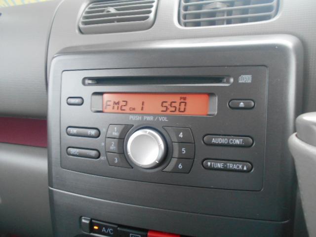 ダイハツ ムーヴコンテ L CD ETC