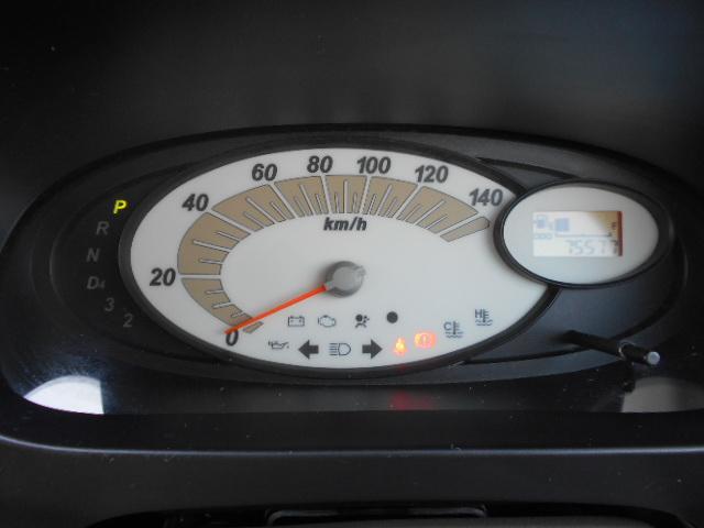 ダイハツ ミラ X 社外13インチアルミ キーレス 電格ミラー CD