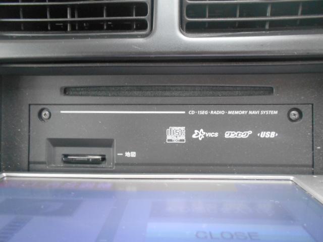 ダイハツ ミラ Xスペシャル メモリーナビ CD ワンセグ ETC キーレス