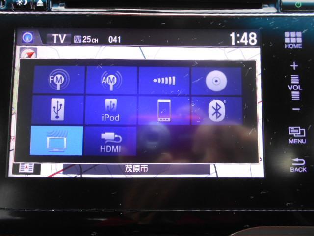 Lパッケージ SDナビ CD フルセグ ETC LED(13枚目)