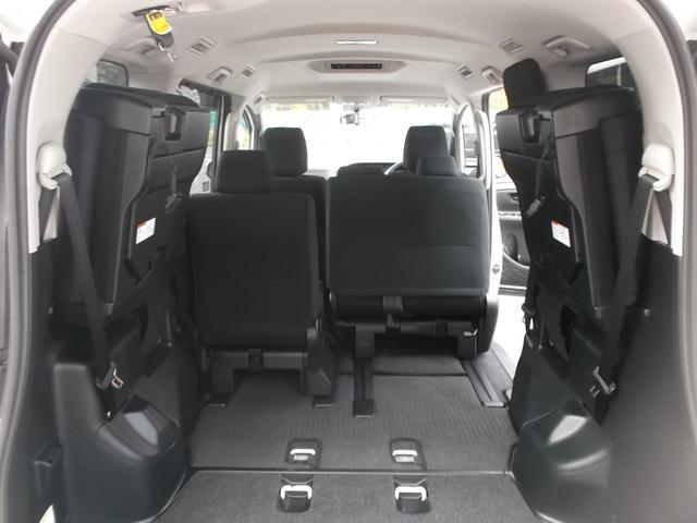 トヨタ ヴォクシー X SDナビ CD ワンセグ Bカメラ 左パワースライド