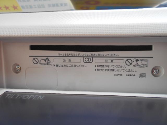 トヨタ パッソ X キーレス ワンセグTV CD SDナビ 電格