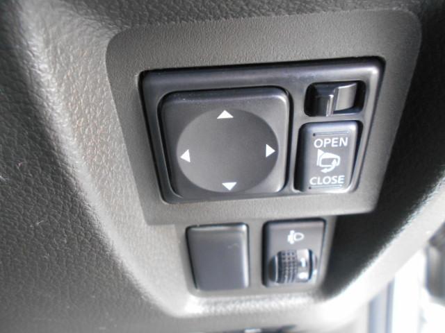 日産 キューブ 15X SDナビ CD ETC キーレス 電格ミラー