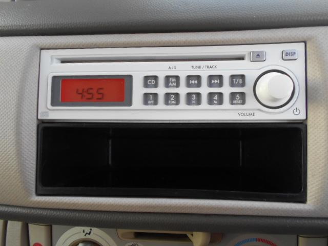 スバル ステラ L CD ETC キーレス 電格ミラー 社外14インチAW