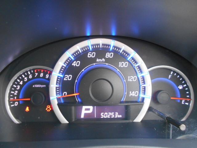 スズキ ワゴンRスティングレー X CD スマートキー Pスタート I-STOP HID