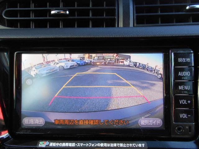 S SDナビ CD ワンセグ Bカメラ ETC(15枚目)