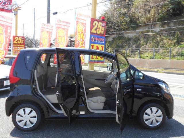 E CD キーレス I-STOP 運転席シートヒーター(8枚目)