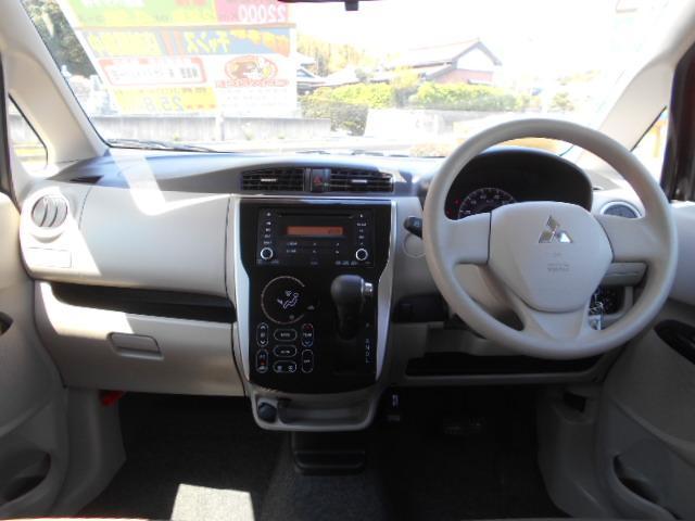 E CD キーレス I-STOP 運転席シートヒーター(12枚目)