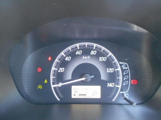 E CD キーレス I-STOP 運転席シートヒーター(13枚目)