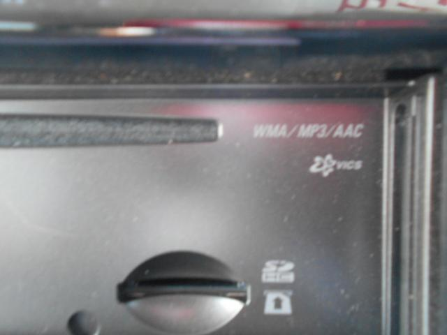 S-DJE SDナビ CD ワンセグ ETC 左電動ドア(15枚目)