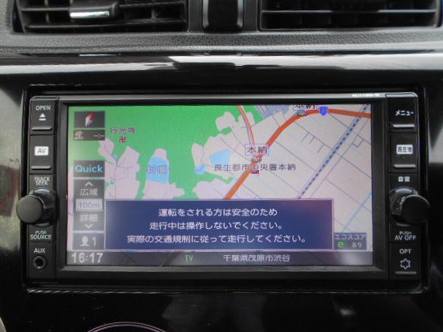 ハイウェイスター X SDナビ CD ブルートゥース ETC(14枚目)