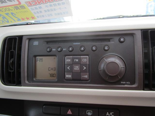 トヨタ パッソ X Wエアバッグ ABS CD キーレス 電核ミラー