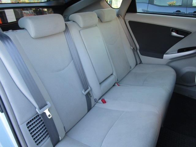 トヨタ プリウス S スマートキー ETC
