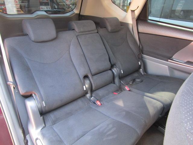 トヨタ プリウスアルファ S チューン ブラック HDDナビ バックカメラ