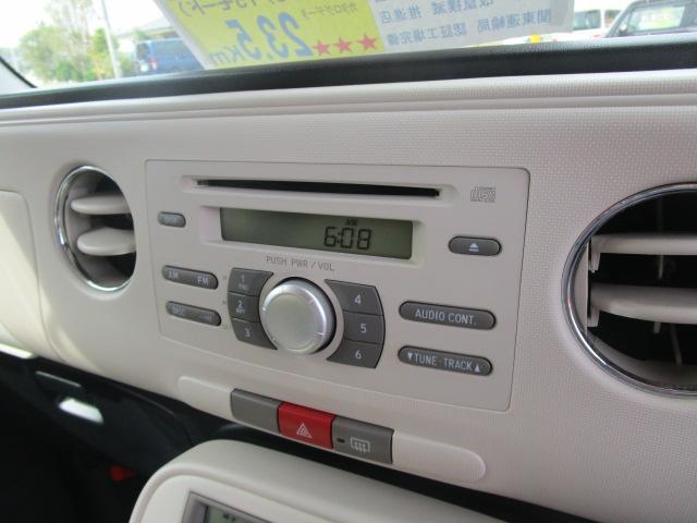 ダイハツ ミラココア ココアプラスX CD スマートキー