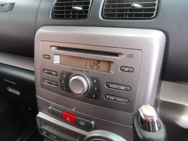 カスタム X リミテッド CD スマートキー(13枚目)