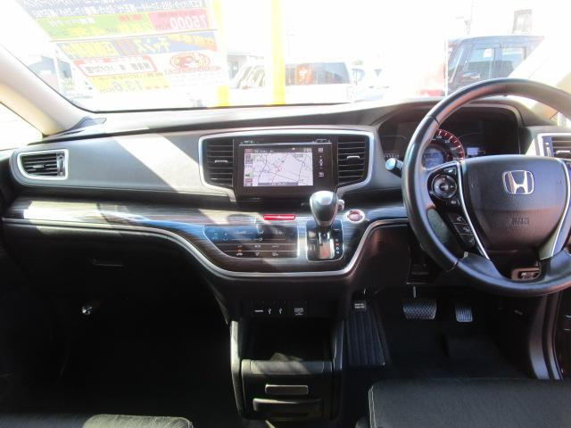 「ホンダ」「オデッセイ」「ミニバン・ワンボックス」「千葉県」の中古車39