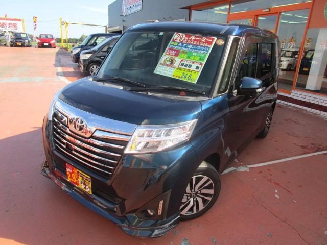 「トヨタ」「ルーミー」「ミニバン・ワンボックス」「千葉県」の中古車37
