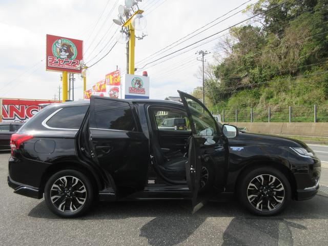 「三菱」「アウトランダーPHEV」「SUV・クロカン」「千葉県」の中古車8