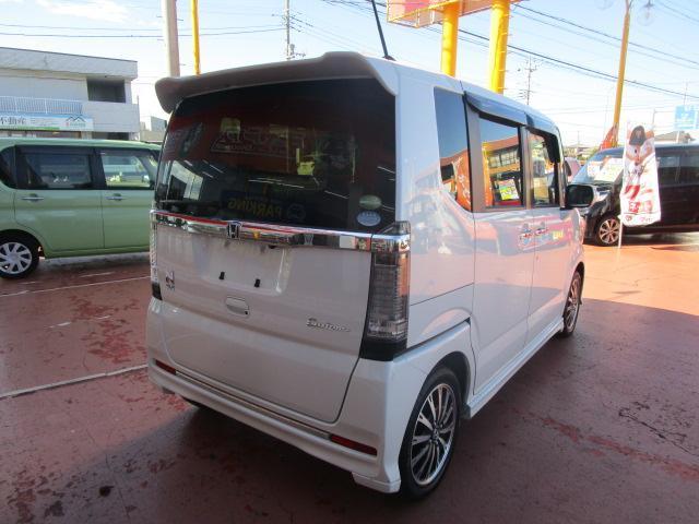 「ホンダ」「N-BOX」「コンパクトカー」「千葉県」の中古車23