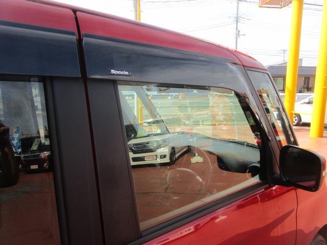 「スズキ」「スペーシアカスタム」「コンパクトカー」「千葉県」の中古車36