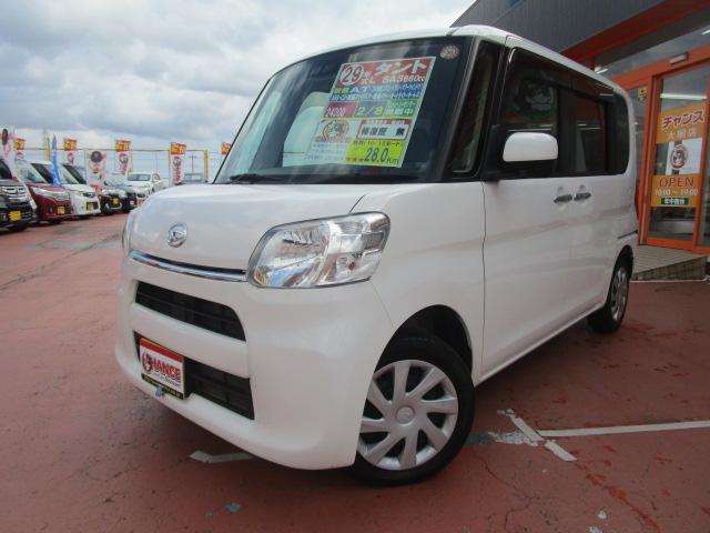 「ダイハツ」「タント」「コンパクトカー」「千葉県」の中古車37