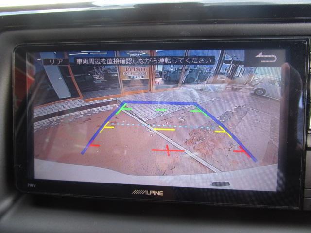 両側パワースライド・SDナビ・バックカメラ・ETC・HID(14枚目)