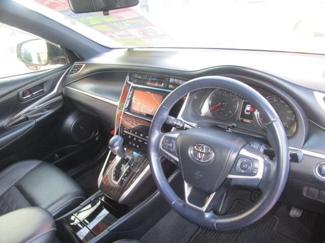「トヨタ」「ハリアー」「SUV・クロカン」「千葉県」の中古車10