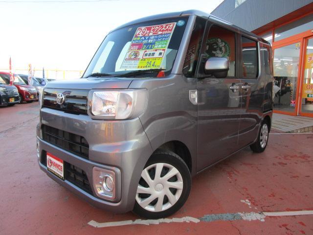 「トヨタ」「ピクシスメガ」「コンパクトカー」「千葉県」の中古車39