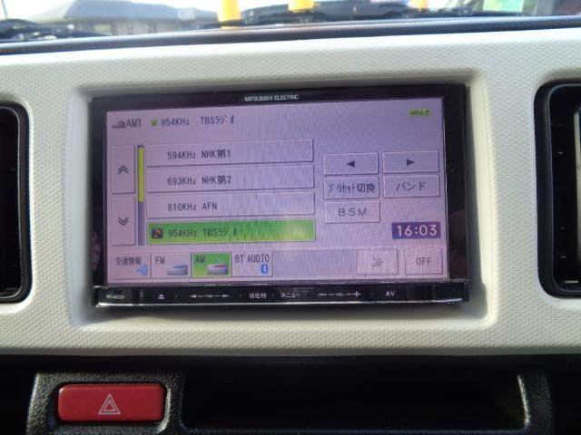 F 2年保証付/メモリーナビ・Bluetooth・ESP・キーレス(19枚目)