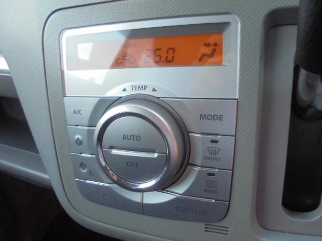 スズキ ワゴンR FXリミテッド 純正CD スマートキー 純正アルミ