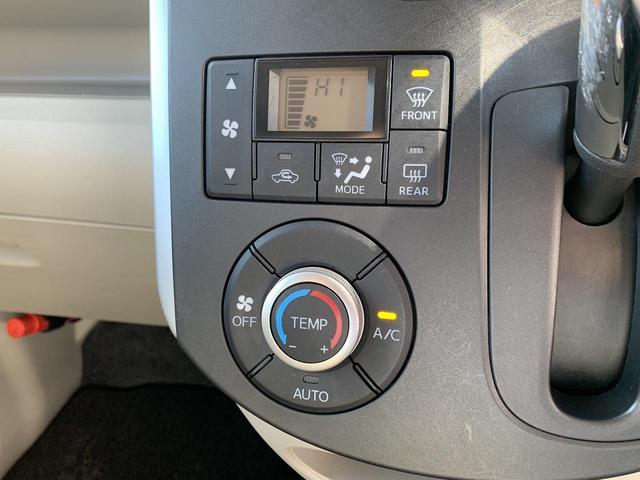 ダイハツ タント X SA スマートキー SDナビ CD ETC
