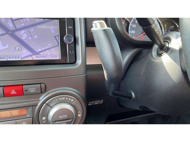 カスタム RS スマートキー SDナビ CD DVD フルセグ Bluetoothオーディオ HIDライト フォグランプ エコアイドル(17枚目)