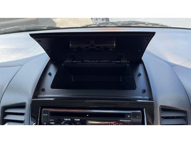 XS スマートキー CDデッキ 片側パワースライドドア HIDライト フォグランプ(29枚目)