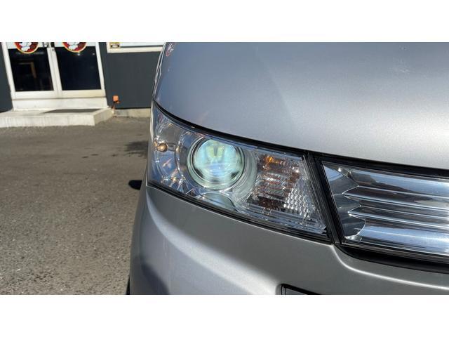 XS スマートキー CDデッキ 片側パワースライドドア HIDライト フォグランプ(48枚目)