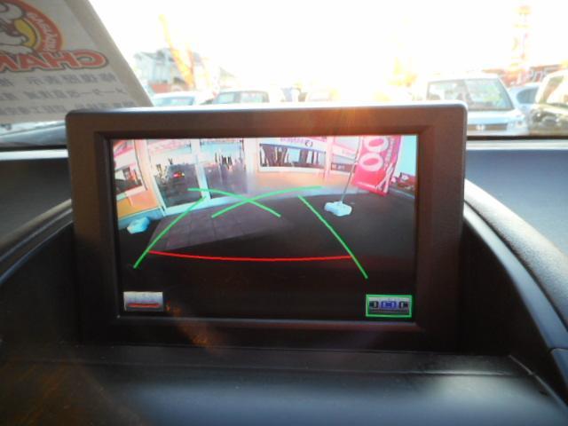 レクサス HS HS250h ナビ TV バックカメラ パワーシート アルミ