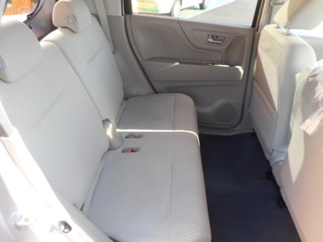 ホンダ N-WGN G スマートキー CD ベンチシート サイドバイザー ABS
