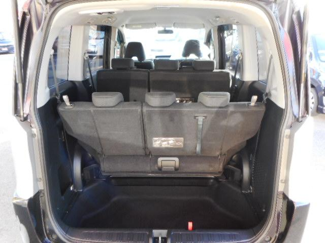 ホンダ ステップワゴンスパーダ S キーレス バックカメラ ETC HID 電動スライドドア