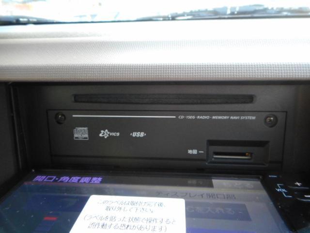トヨタ パッソ X ナビ TV CD キーレス アイドリングストップ ABS