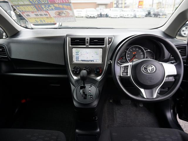 「トヨタ」「ラクティス」「ミニバン・ワンボックス」「千葉県」の中古車19