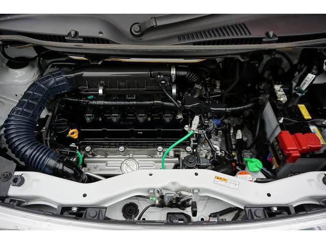 ハイブリッドMX スマートキー 電動スライド シートヒーター(44枚目)