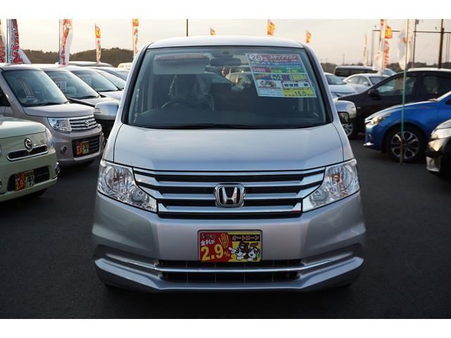 「ホンダ」「ステップワゴン」「ミニバン・ワンボックス」「千葉県」の中古車5