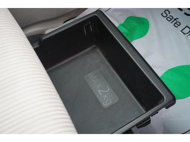 X スマートキー アラウンドビューモニター 純正CD ETC アイドリングストップ 片側電動スライドドア ベンチシート(36枚目)